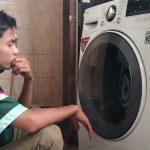 Service mesin cuci di Bintaro
